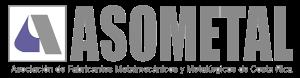 Asociación de Metalúrgicos y Metalmecánicos de Costa Rica logo